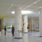 鮫島弓起雄 アート 美術館 インスタレーション sameshima yumikio art museum installation