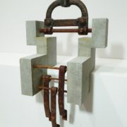 鮫島弓起雄 アート 彫刻 sameshima yumikio art sculpture